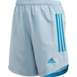 Adidas Condivo 20 Primeblue Short Kinderen - Lichtblauw