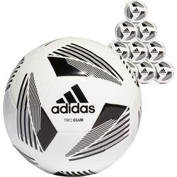 Adidas Tiro Club (50X) Ballenpakket - Wit