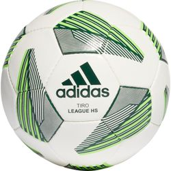 Adidas Tiro Match Trainingsbal - Wit / Groen