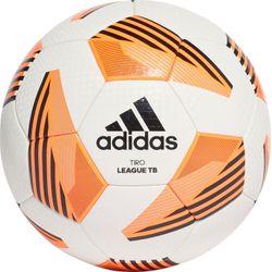 Adidas Tiro League Tb Wedstrijd/Trainingsbal - Wit / Oranje