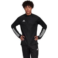 Adidas Condivo 20 Trainingsvest - Zwart