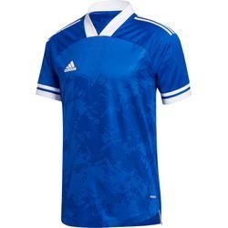 Adidas Condivo 20 Shirt Korte Mouw - Royal