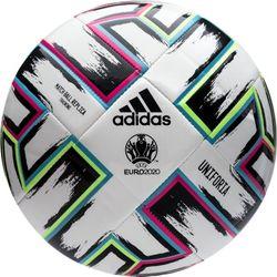 Adidas Uniforia Ballon D'entraînement - Blanc / Multicolore