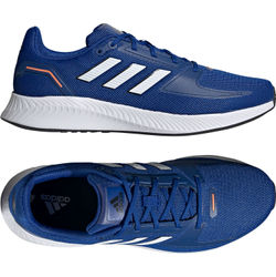 Adidas Runfalcon 2.0 Hardloopschoenen - Royal / Wit