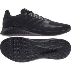Adidas Runfalcon 2.0 Hardloopschoenen Heren - Zwart