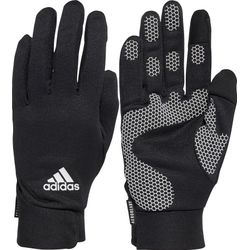 Adidas Condivo Gants Fonctionnels - Noir / Blanc