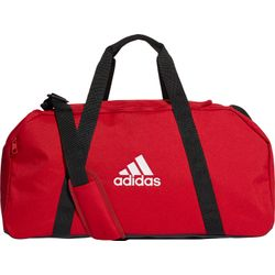 Adidas Tiro Medium Sac De Sport Avec Poches Latérales - Rouge
