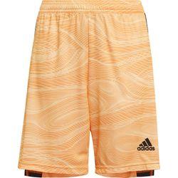 Adidas Condivo 21 Keepershort Kinderen - Fluo Oranje