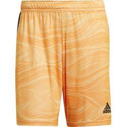 Adidas Condivo 21 Keepershort Heren - Fluo Oranje