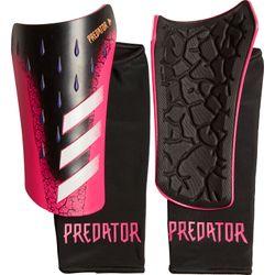Adidas Predator League Scheenbeschermer - Zwart / Roze