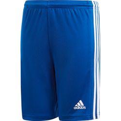 Adidas Squadra 21 Short Kinderen - Royal / Wit