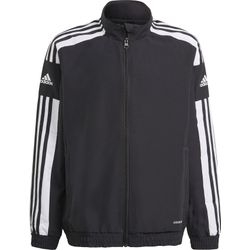 Adidas Squadra 21 Vrijetijdsvest Kinderen - Zwart / Wit