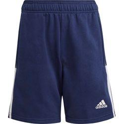Adidas Tiro 21 Short Sweat Enfants - Marine
