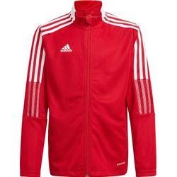 Adidas Tiro 21 Polyestervest Kinderen - Rood