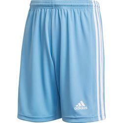 Adidas Squadra 21 Short Kinderen - Hemelsblauw / Wit