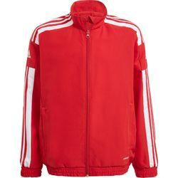 Adidas Squadra 21 Vrijetijdsvest Kinderen - Rood / Wit