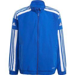 Adidas Squadra 21 Vrijetijdsvest Kinderen - Royal / Wit