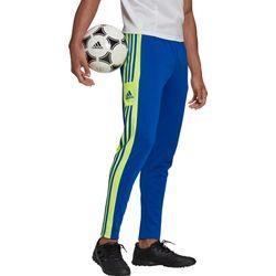 Adidas Squadra 21 Trainingsbroek Heren - Royal / Fluogeel
