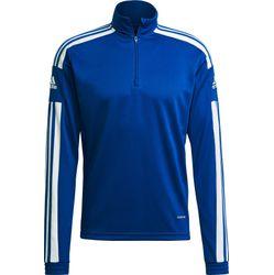 Adidas Squadra 21 Trainingstop Heren - Royal / Wit
