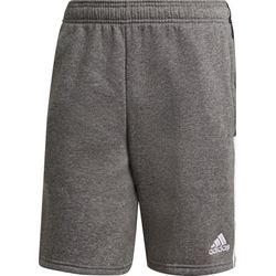Adidas Tiro 21 Sweatshort Heren - Grijs