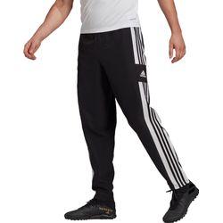 Adidas Squadra 21 Vrijetijdsbroek Heren - Zwart / Wit