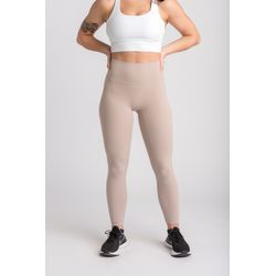Aesthetic Wolf Flux Legging Dames - Pale Pink