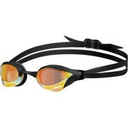 Arena Cobra Core Swipe Mirror Zwembril - Zwart / Koper