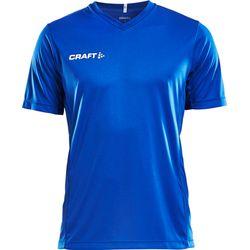 Craft Squad Shirt Korte Mouw - Royal