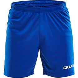 Craft Squad Short - Royal