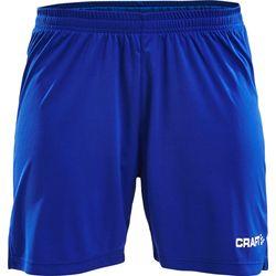 Craft Squad Short Dames - Blauw