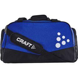 Craft Squad Large Sac De Sport Avec Poches Latérales - Bleu