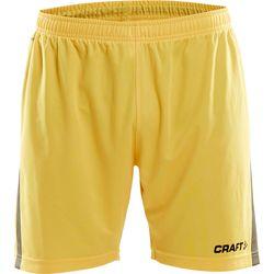 Craft Pro Control Short Hommes - Jaune