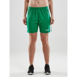 Craft Pro Control Short Dames - Groen