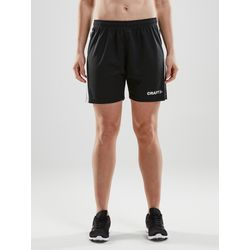 Craft Pro Control Short Dames - Zwart