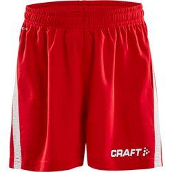 Craft Pro Control Short Kinderen - Rood