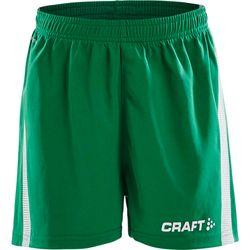Craft Pro Control Short Kinderen - Groen