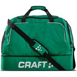 Craft Pro Control Large Sporttas Met Bodemvak - Groen