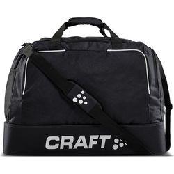 Craft Pro Control Large Sac De Sport Avec Compartiment Inférieur - Noir