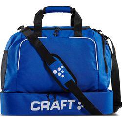 Craft Pro Control Medium Sac De Sport Avec Compartiment Inférieur - Bleu