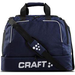 Craft Pro Control Medium Sac De Sport Avec Compartiment Inférieur - Marine