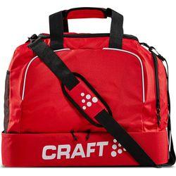 Craft Pro Control Medium Sac De Sport Avec Compartiment Inférieur - Rouge