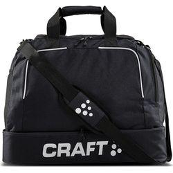 Craft Pro Control Medium Sac De Sport Avec Compartiment Inférieur - Noir