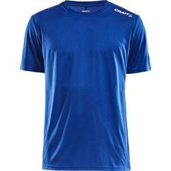 Craft Rush T-Shirt Hommes - Royal
