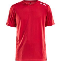 Craft Rush T-Shirt Heren - Rood