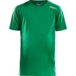 Craft Rush T-Shirt Kinderen - Groen