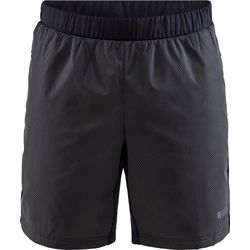 Craft Lumen Short - Zwart