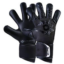 Elite Sport Neo Black Keepershandschoenen Heren - Zwart
