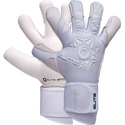 Elite Sport Neo White Keepershandschoenen - Wit
