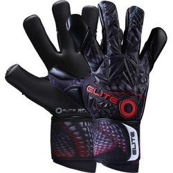Elite Sport Vipera Keepershandschoenen - Zwart / Rood