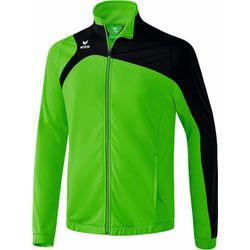 Erima Club 1900 2.0 Polyesterjack Heren - Green / Zwart